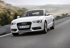 Audi A5 3.0 TDi 180kW quattro S line