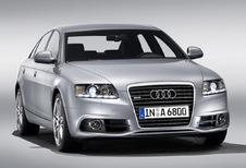 Audi A6 2.0 TDI 140 (2004)