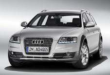 Audi A6 Allroad Quattro 3.0 V6 TDI 155kW Tiptronic (2006)