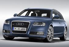 Audi A6 Avant 2.7 V6 TDI 163 (2005)