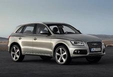 Audi Q5 3.0 TFSi 200kW Tiptronic quattro