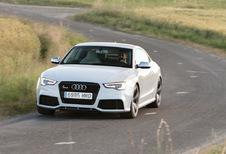 Audi RS5 Coupé 4.2 FSI S tronic quattro