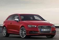 Audi S3 3p