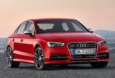 Audi S3 4p