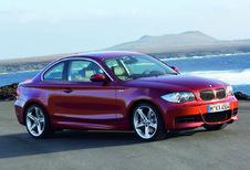 BMW 1 Reeks Coupé 123d