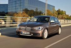 BMW Série 1 Sportshatch