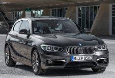 BMW 1 Reeks Sportshatch 120i (130 kW)