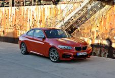 BMW 2 Reeks 220i