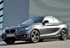 BMW Série 2 Coupé 228i (180 kW)