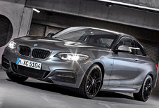 BMW Série 2 Coupé 230i (185 kW) (2020)