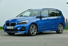 BMW 2 Reeks Gran Tourer