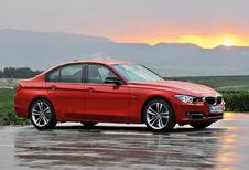 BMW 3 Reeks Berline 330d (2012)