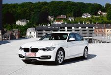 BMW 3 Reeks Berline