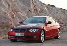 BMW Série 3 Cabrio 325i 211 (2006)