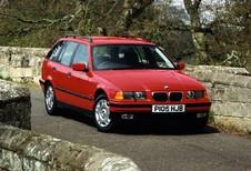 BMW 3 Reeks Touring