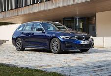 BMW 3 Reeks Touring 320d (140 kW) (2020)