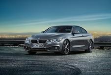 BMW 4 Reeks Coupé M4 GTS (2016)