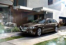 BMW Série 5 Touring 518d (110 kW)