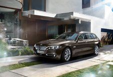 BMW 5 Reeks Touring 520d xDrive (120 kW)