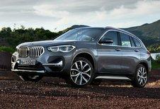 BMW X1 sDrive18d (100 kW) (2020)
