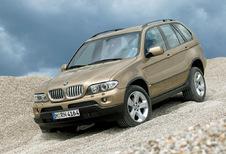 BMW X5 3.0d (1999)