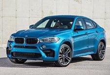 BMW X6 xDrive40d (230kW)