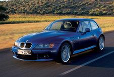 BMW Z3 3d 2.8 (1998)