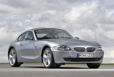 BMW Z4 3d