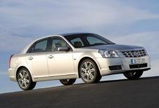 Cadillac BLS 2.8 T V6 Sport Luxury