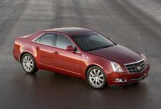 Cadillac CTS Sedan 3.2 V6 Elegance (2003)