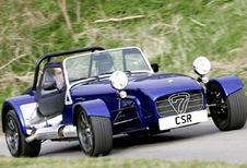 Caterham Super 7 1.6 (2006)