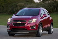 Chevrolet Trax 1.4T AT6 2x4 LT+