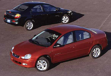 Chrysler Neon 2.0i-16V LE (1999)