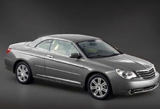 Chrysler Sebring Convertible 2.0 CRD Touring (2007)