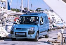 Citroën Berlingo 5d