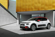 Citroën C3 1.2 PureTech 68 MAN Feel