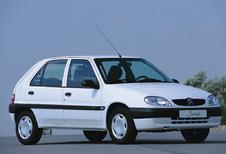 Citroën Saxo 5p