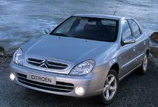 Citroën Xsara 5p 1.6i 16v Exclusive A (2000)