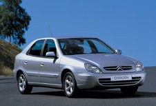 Citroën Xsara Coupé