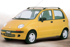 Daewoo Matiz Base (1998)