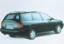 Daewoo Nubira SW 1.6 SX (1997)