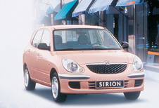 Daihatsu Sirion 1.0 Top (2000)