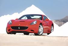 Ferrari California 4.3 V8 (2008)