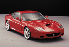 Ferrari F 575