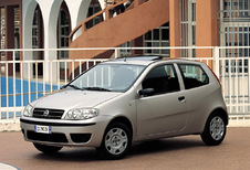 Fiat Punto 3d 1.8 HGT