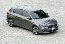 Fiat Tipo 4p 1.4 95ch/pk Pop (2020)