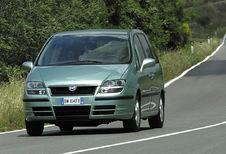 Fiat Ulysse 2.0 Mjet 120 Active (2002)