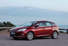 Ford Focus 5d 1.6 TDCI 95 Trend