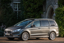 Ford Galaxy 2.0 TDCi 110kW S/S Business Class (2019)
