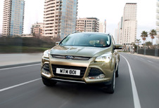 Ford Kuga 1.5i EcoB. 110kW S/S Trend